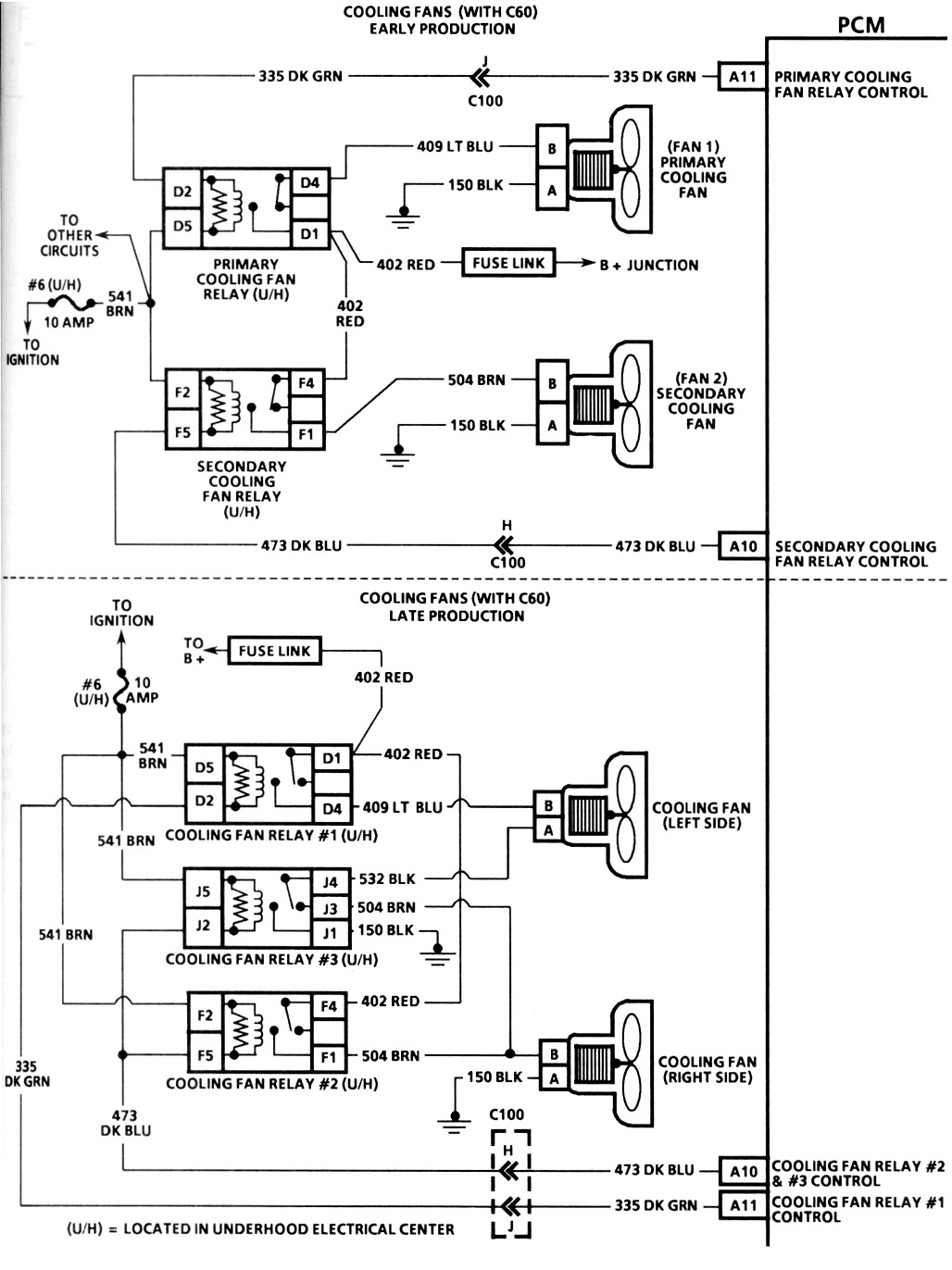 Porsche Hybrids Wiki Lt Wiring Harness Modification Gm 1 Wire Alternator In Addition Megasquirt Diagram
